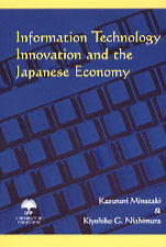 Information Technology Innovation and the Japanese Economy